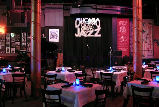 Chicago nightlife rediscover the windy city for 12 bar blues table